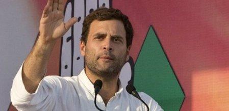 பப்பு டூ காங்கிரஸ் தலைவர் - நாடாளுமன்றத் தேர்தல்வரை ராகுல் வியூகம் இதுதான்!