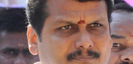 ` செந்தில் பாலாஜியை தி.மு.க ஏன் வளைத்தது?!' - தினகரனோடு நடந்த '52 கோடி' மோதல்