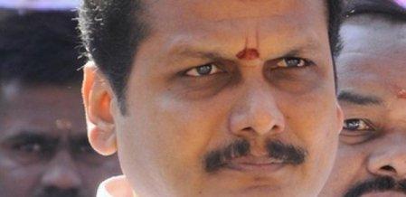 `செந்தில் பாலாஜி வருவது பிளஸ்ஸா..மைனஸா?!'  - கலங்கும் கொங்கு உடன்பிறப்புகள்