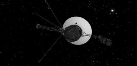முதன்முதலில் இன்டெர்ஸ்டெல்லரைத் தொட்ட வாயேஜர்... தெரிந்துகொள்ள வேண்டிய 5 விஷயங்கள்! #Voyager2