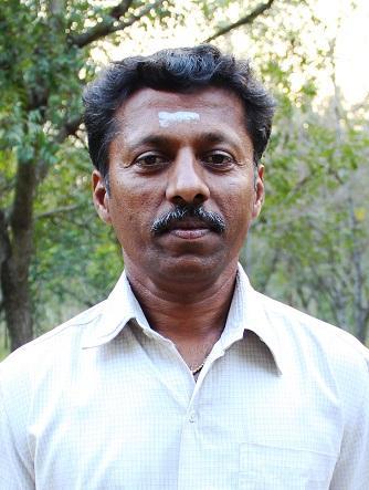 கண்ணன், பூநெய்தாங்கல்