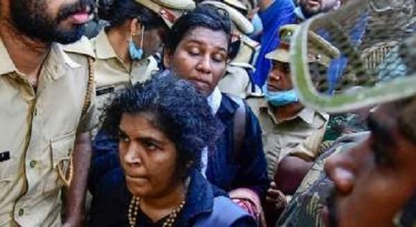 பிந்து : கனகதுர்கா
