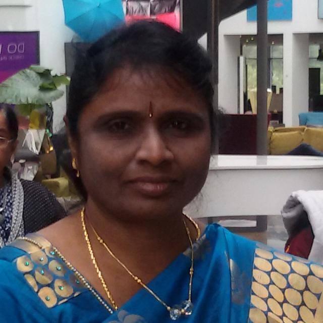 டீன் வசந்த மணி