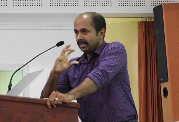 மருத்துவர் பிரசாத் அமோர்