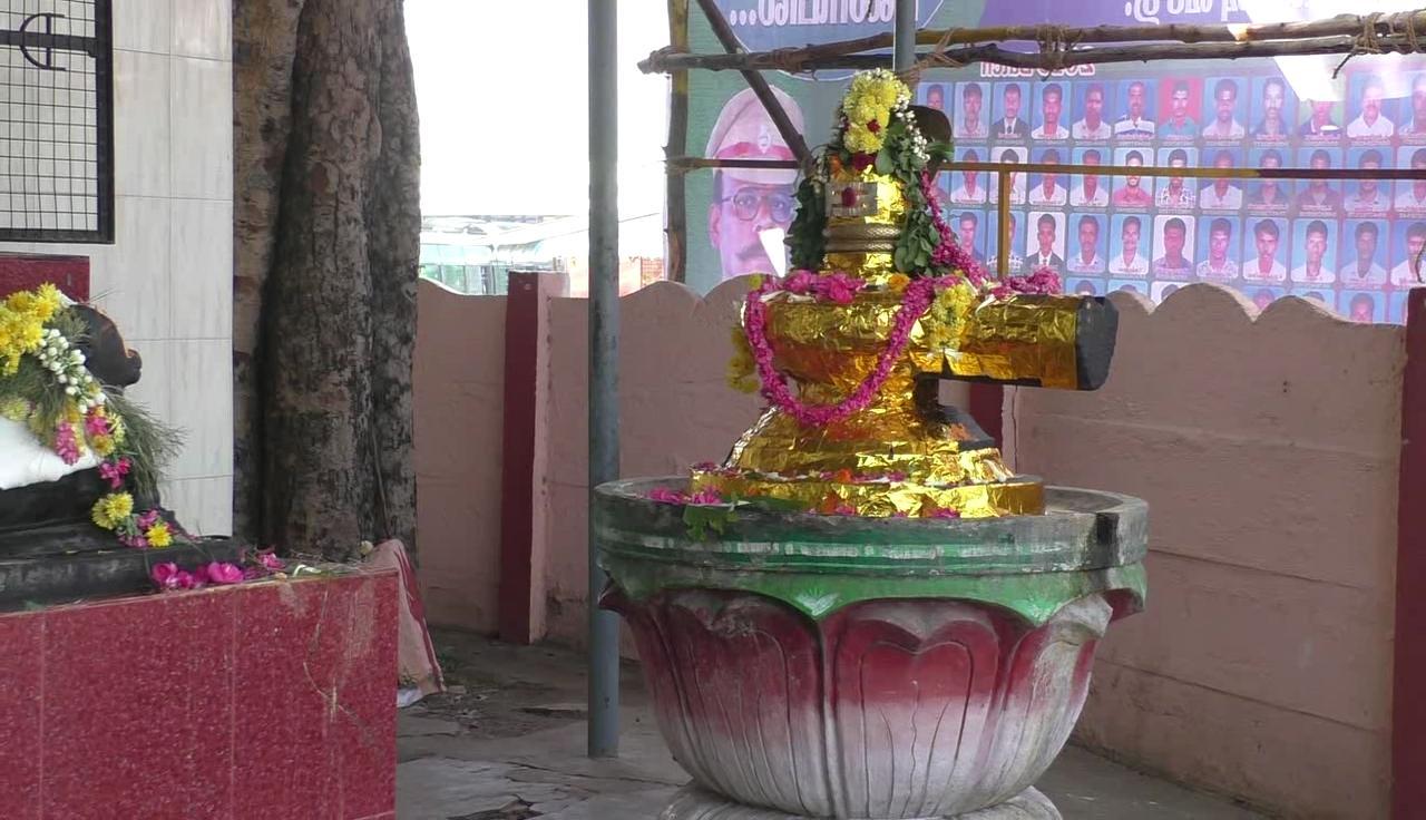 விநாயகர் கோயில்