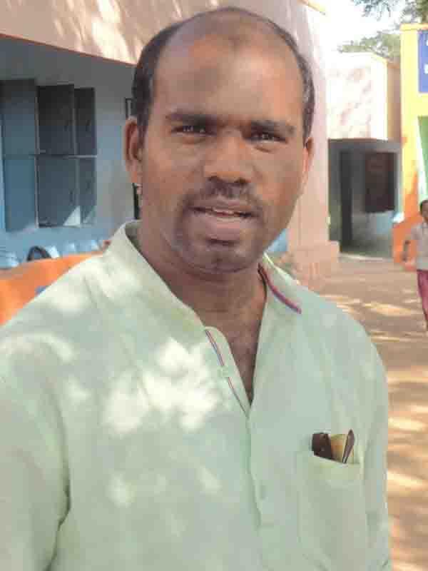 ஆசிரியர் பூபதி