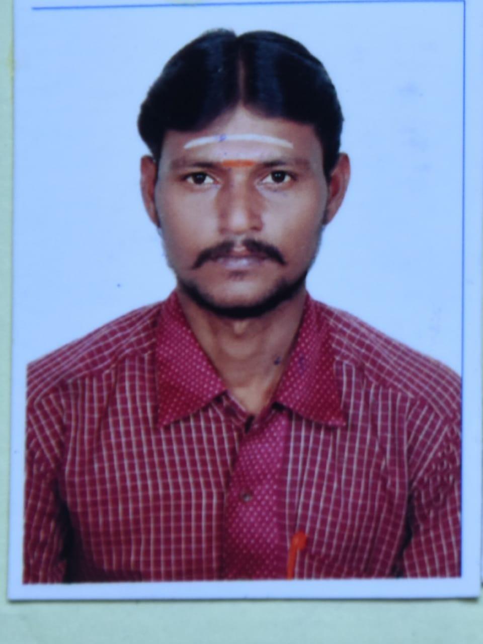 திருப்பூர் இளைஞர்