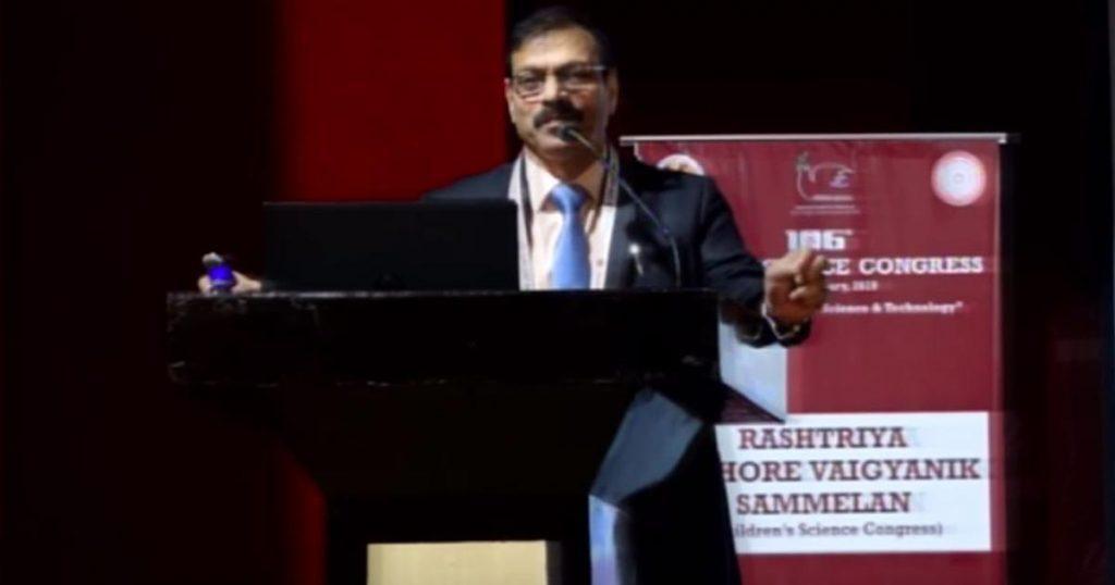 நாகேஸ்வர ராவ்