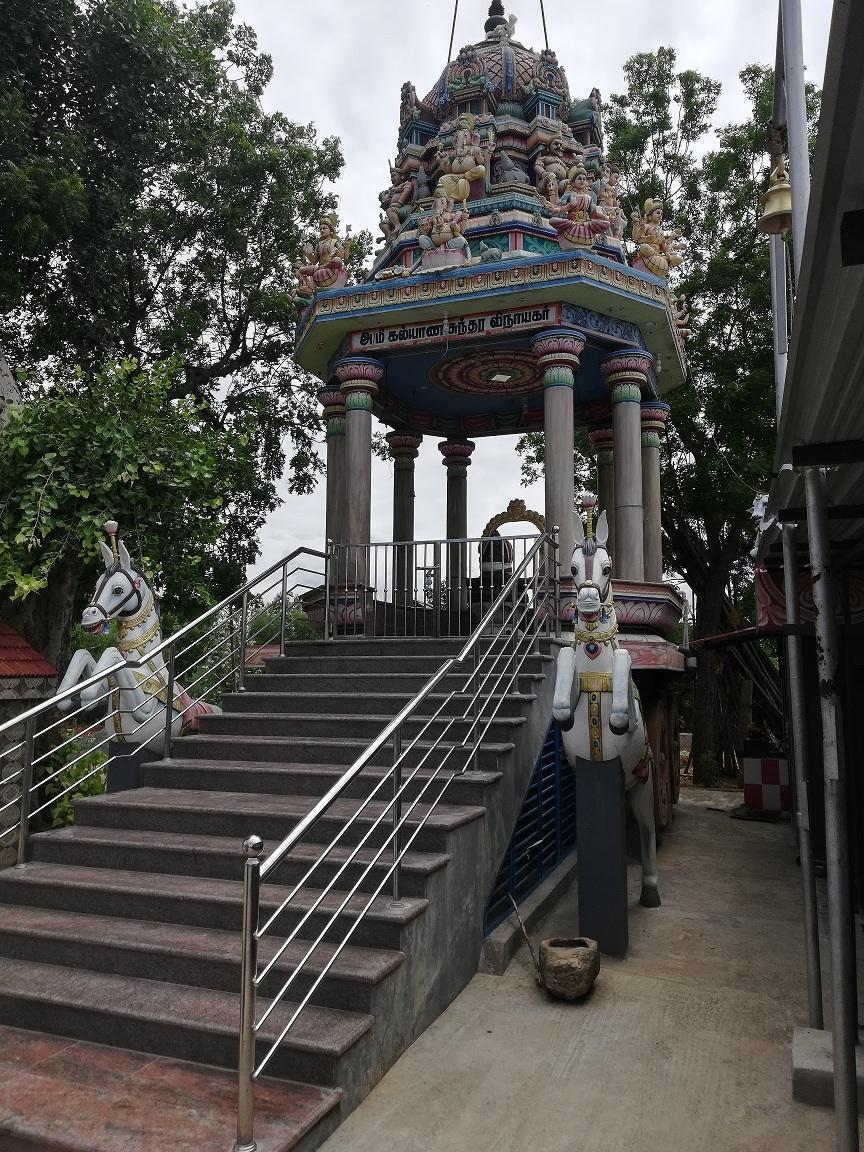 விநாயகர் ஆலயம்