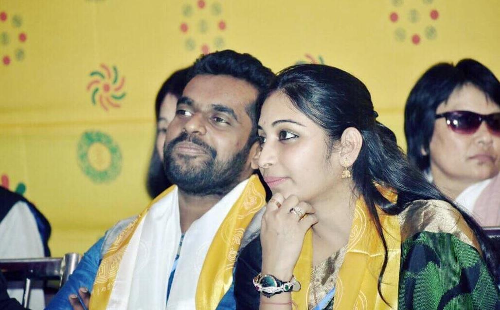 நிகில் - நந்தினி
