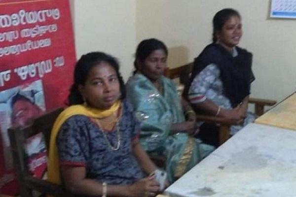 தமிழக பெண்கள்