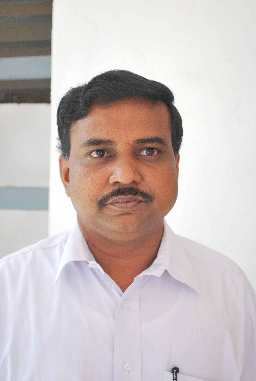 புதிய இடஒதுக்கீட்டில் பிரச்னை கஜேந்திர பாபு