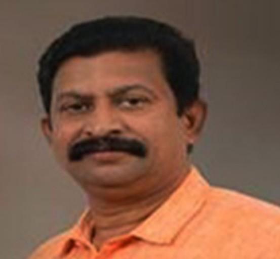 போலீஸ் உதவி கமிஷனர் முத்தழகு
