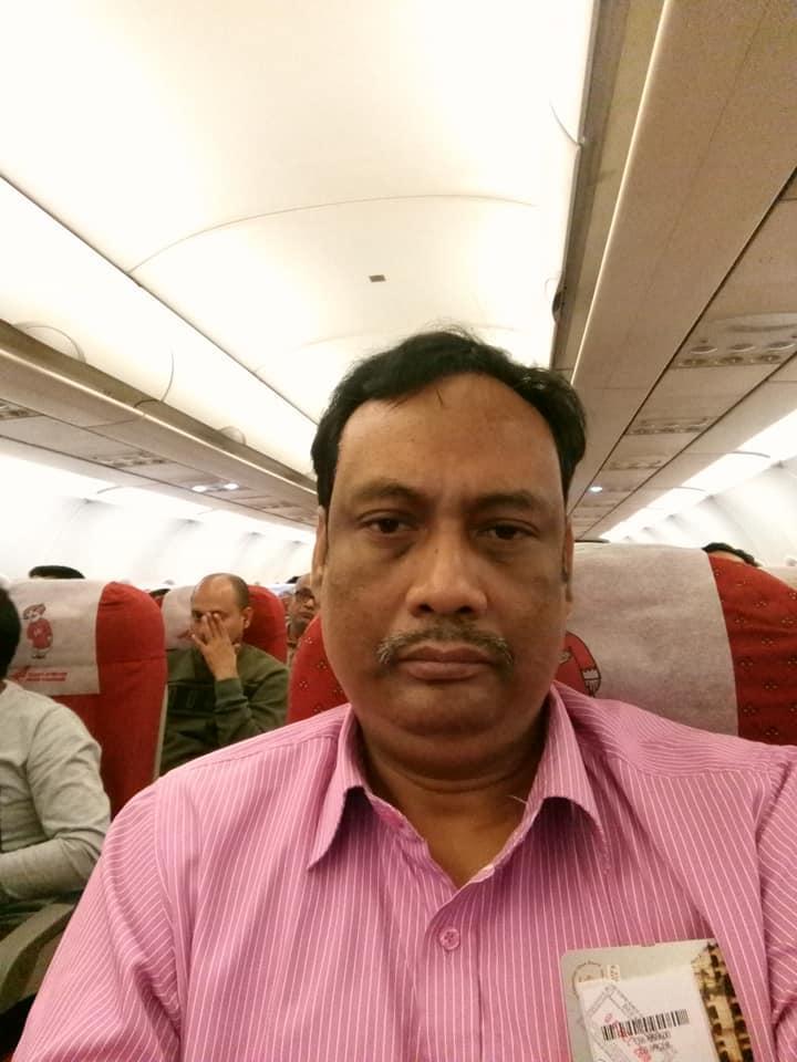கனக் சர்கார்