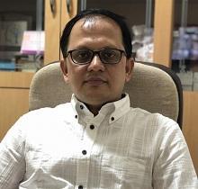 மருத்துவர் வி.கே.அரவிந்த்