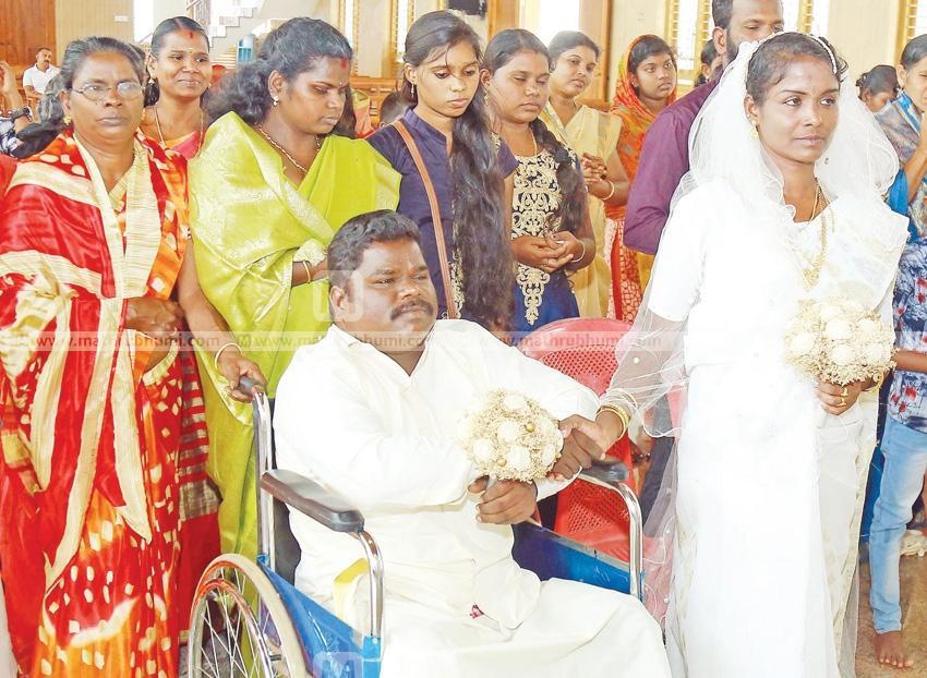 காதல் கல்யாணம் செய்த ஜிஜோ - ஷீஜா