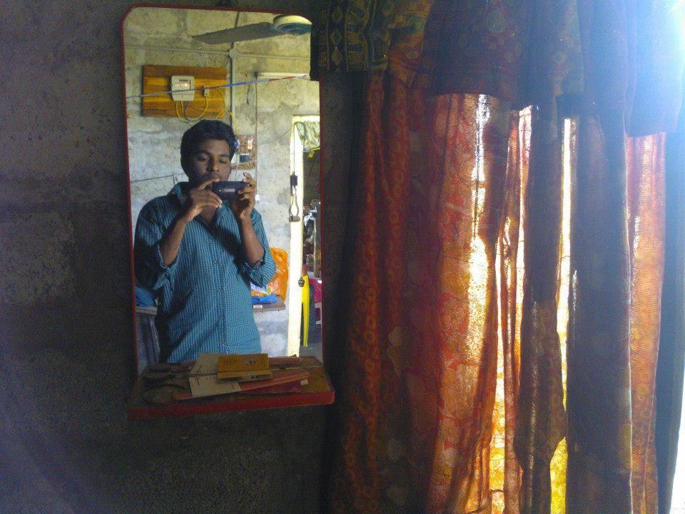 ரோஹித் வெமுலா
