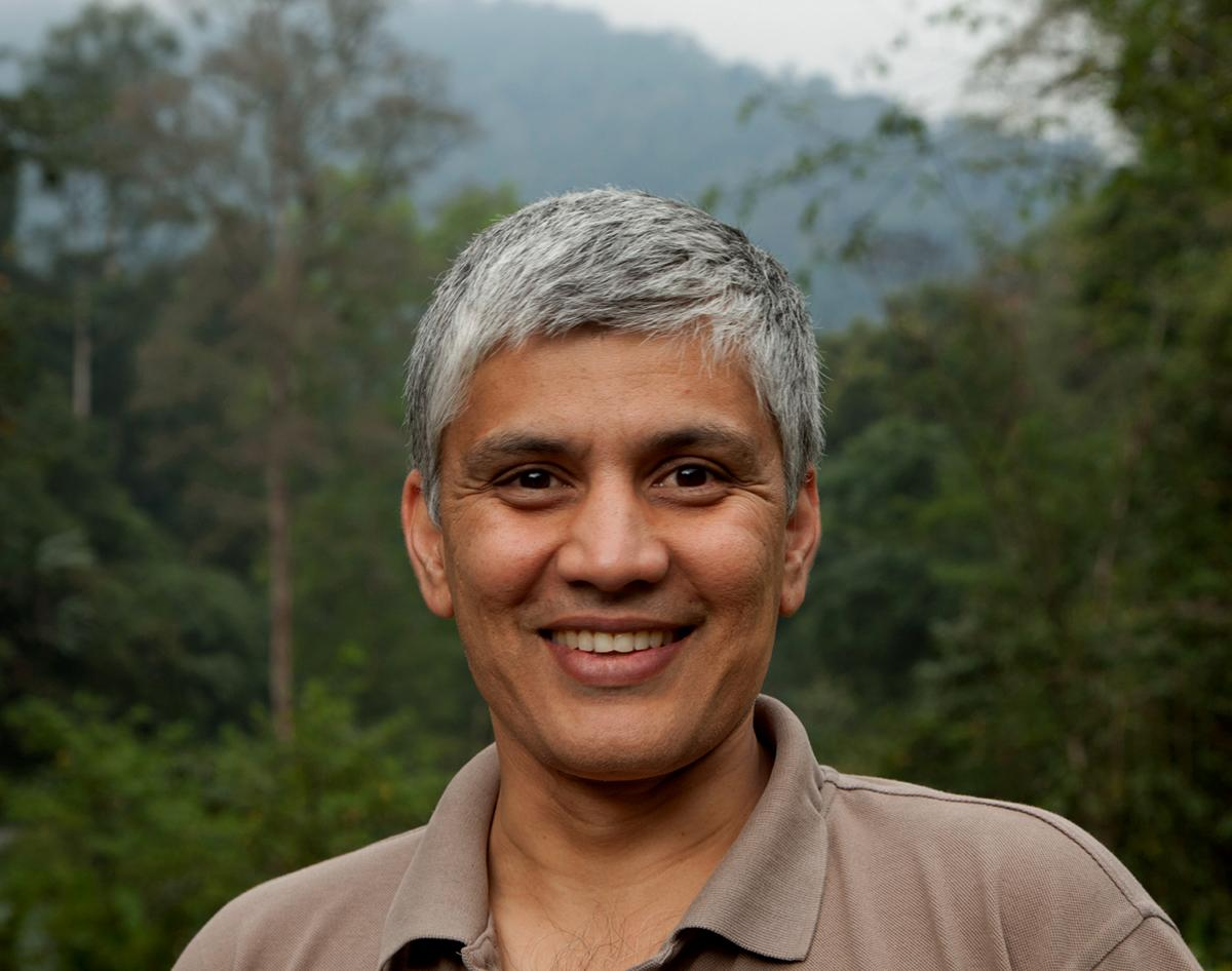 ரமணா ஆத்ரேயா