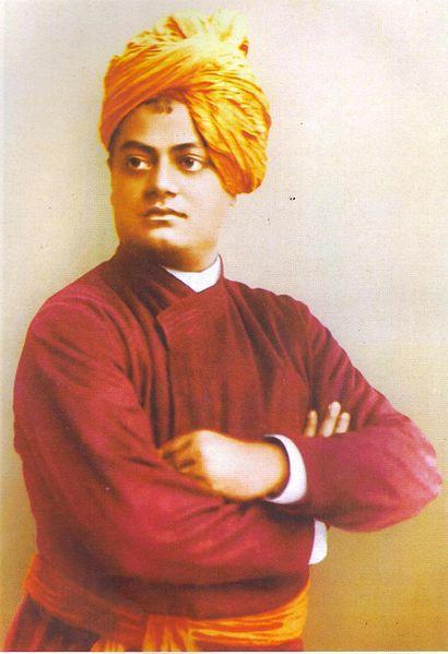 விவேகனந்தர்