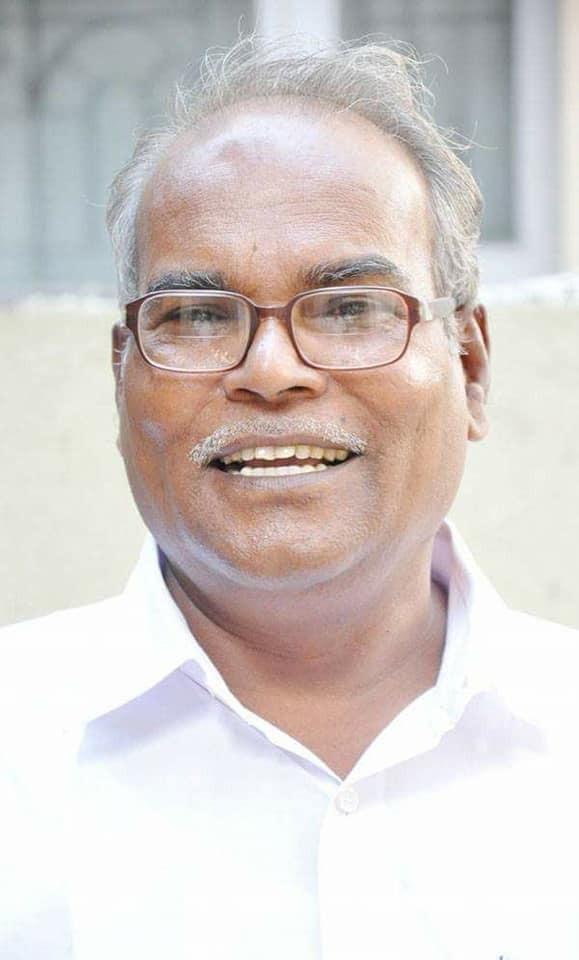 சி பி எம் மாநிலச் செயலாளர் கே. பாலகிருஷ்ணன்