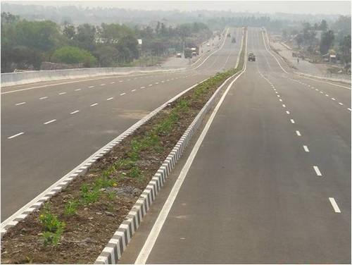 சென்னை திருச்சி இடையே புதிய சாலை
