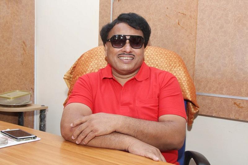 சர்க்கரவர்த்தி