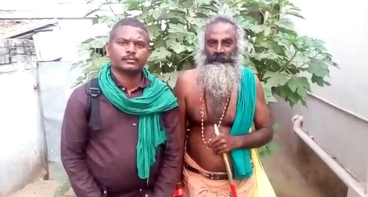 பழநி பக்தர்