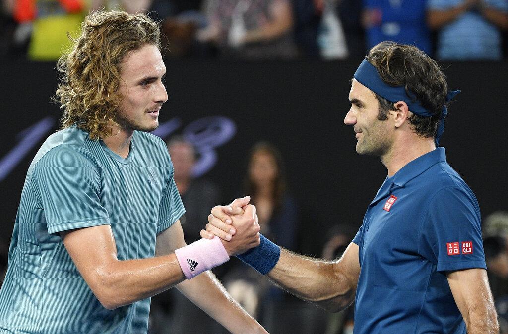 டென்னிஸ் Australian Open