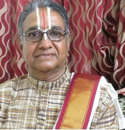 ஜோதிடமாமணி கிருஷ்ணதுளசி