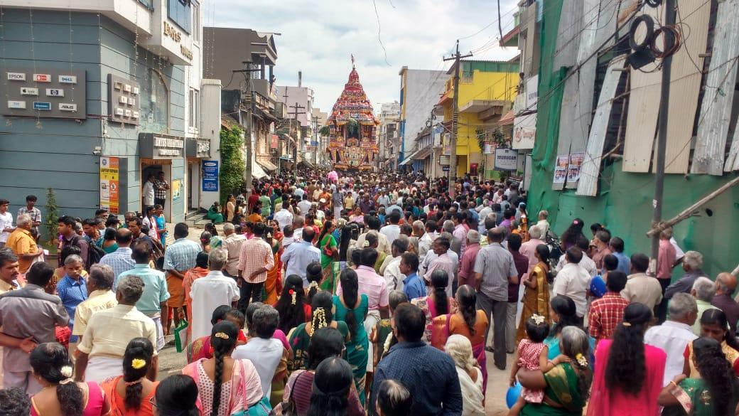 நாகராஜா கோயில்