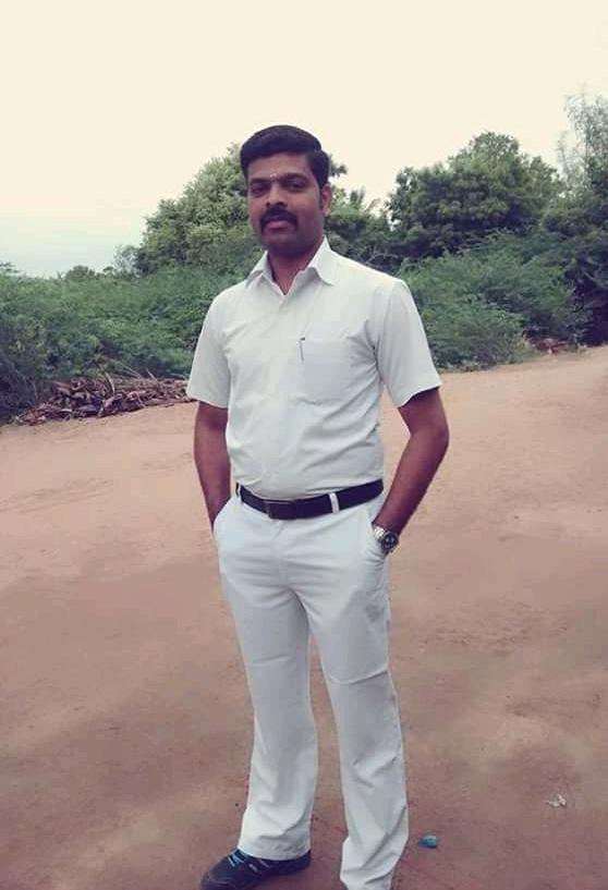 உடற்கல்வி இயக்குநர் மாடசாமி