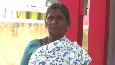 சந்திரா -62 வயசு