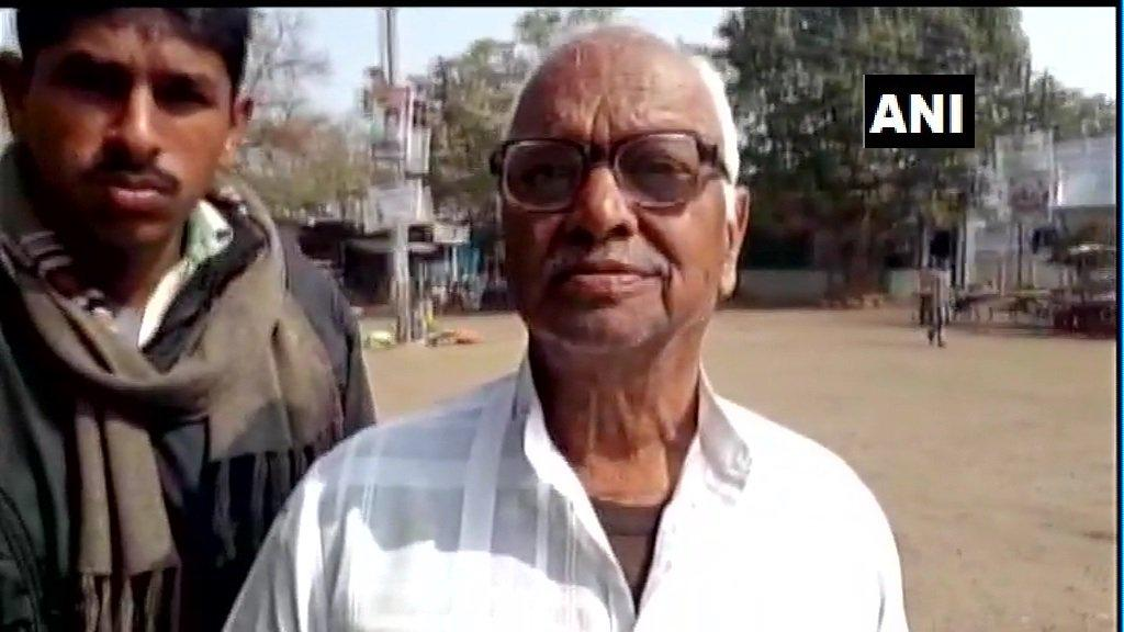 ஷிவ்லால் கதாரியா