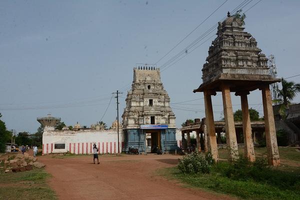 மன்னார்போளூர்