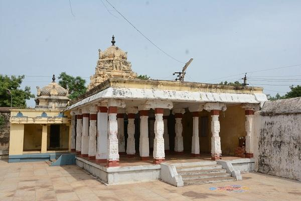 மன்னார்போளூர் கோயில்