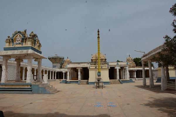 ஆந்திரா கிருஷ்ணர் கோயில்