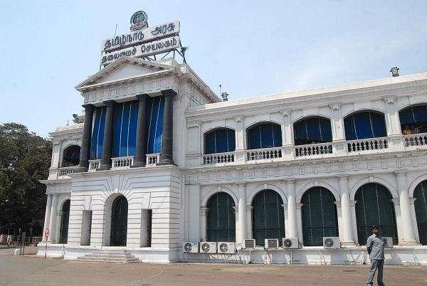 கோட்டை அமீர் விருது தமிழ்நாடு அரசு