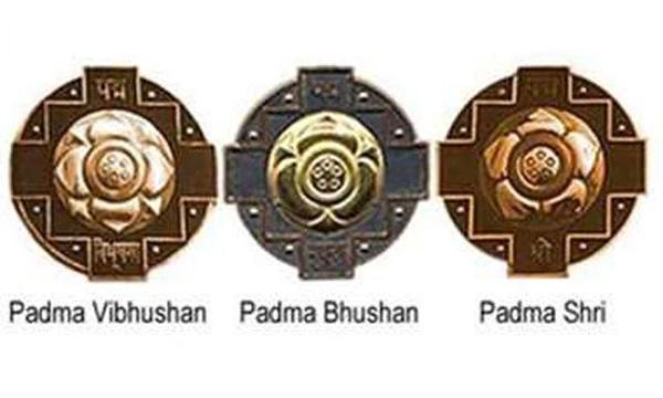 பத்ம விருதுகள்