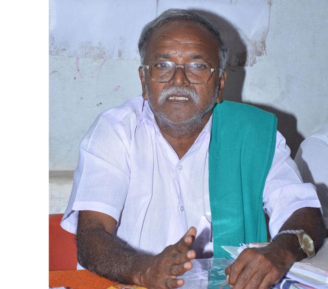 கள் நல்லசாமி