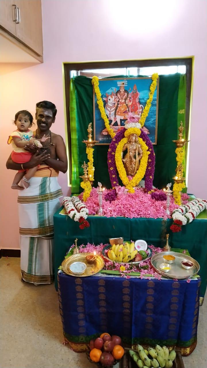 ராஜ ராஜ சோழன் சிலை