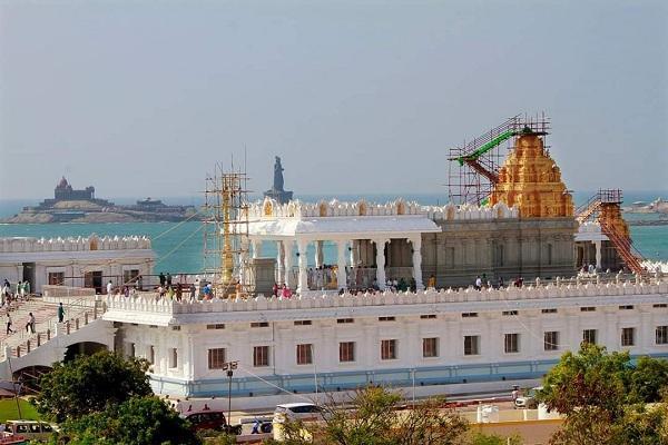 திருப்பதிக் கோயில்