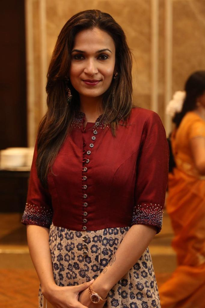 சௌந்தர்யா ரஜினிகாந்த்