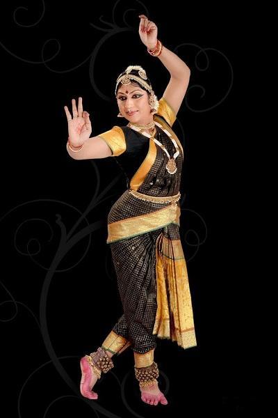 நர்த்தகி நடராஜன்