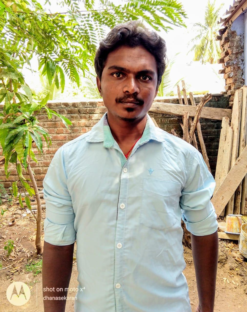 செளந்தரராஜன்