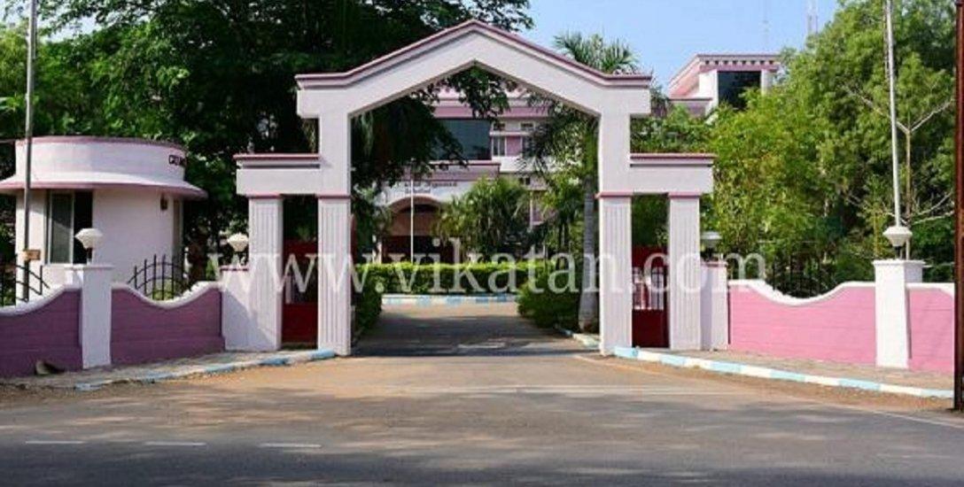 59 கொலைகள், 154 குண்டாஸ்... கடந்த ஆண்டின் நெல்லை மாவட்ட க்ரைம் ரிப்போர்ட்!