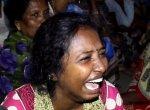 `சந்தோஷமாக வந்தேன்... இன்று வாழ்க்கையில்ல' - திருந்தி வாழ்ந்த ரவுடி மனைவி கதறல்