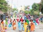 பாரம்பர்யத்தை மீட்டெடுத்த சுகாதாரத் திருவிழா... அசத்திய உத்திரமேரூர் பேரூராட்சி!