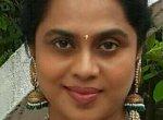 `மலிவு விலையில் அரசாங்கமே துணிப்பை கொடுக்கலாம்!' - நடிகை விஜி சந்திரசேகர்