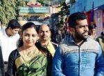 `மனைவிக்கு ஆபாச மெசேஜ்' - இளைஞரை அடித்த ஐஏஎஸ் அதிகாரிக்கு கட்டாய விடுப்பு!