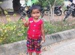 ஒரு லட்சம் பரிசு; கை கொடுத்த லதா ரஜினி! - சிறுமி ஹரிணியை மீட்க நடந்த 115 நாள் போராட்டம்